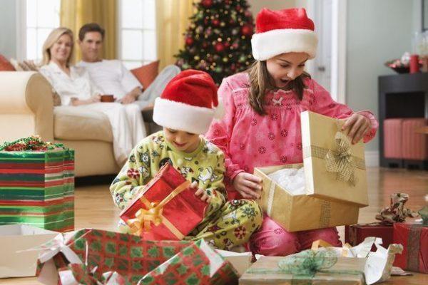 Как выбрать подарок в последний момент |