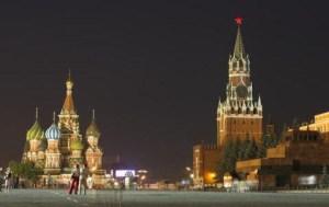 Квартира на сутки в Москве – возможность прикоснуться к истории русского народа |
