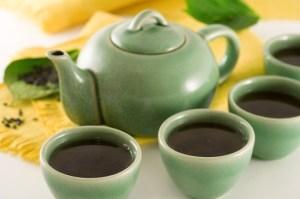 Чай, чай – выручай! |